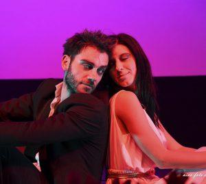 """""""Amori e disonori"""" regia Tindara Falanga, Lipari"""